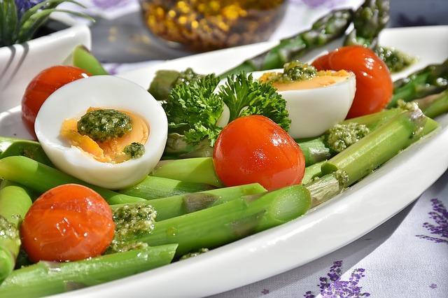 Przywracać zdrowie żywieniem