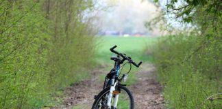 Czas na rower