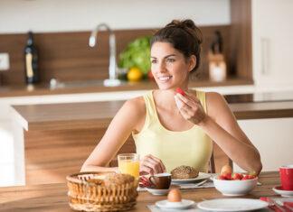 Zmiana odżywiania bez uciążliwych wyborów i poszukiwań