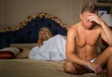 Leki na zaburzenia erekcji