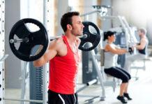 Zakup sprzętu na siłownię